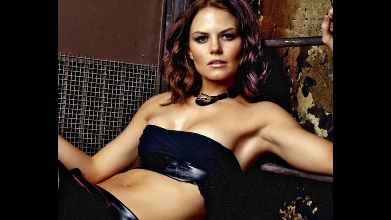 Jennifer Morrison Panties Images