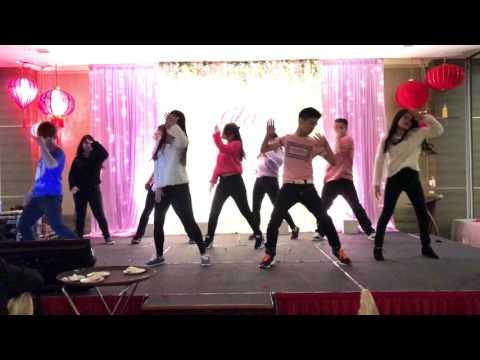 MARRY ME-JASON DERULO DANCE BY AMAZING-X