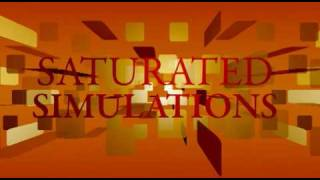 Saturated Simulations Teaser