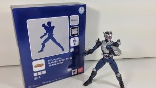 Stockpile Sunday Review: S.H.Figuarts - Kamen Rider Ryuki Blank Form