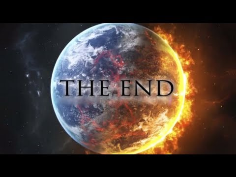 The End of the World? Climate Change and Disaster Progressivism (The Point)