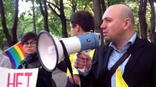 Protest // I-au cerut lui Lukașenko anularea pedepsei cu moartea