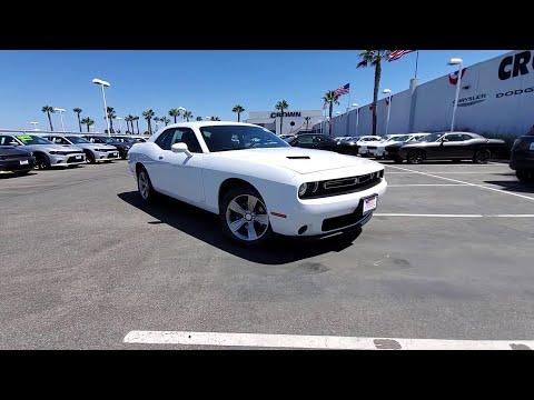 San Fernando Dodge >> 2019 Dodge Challenger Ventura Oxnard San Fernando Valley Santa Barbara Simi Valley Ca G2754