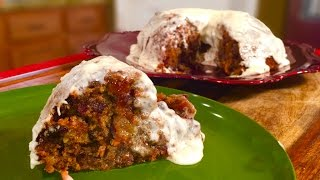 Tiny Tim's Plum Pudding - CHRISTMAS