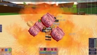 Roblox #1 Elementaren Schlachtfeld!