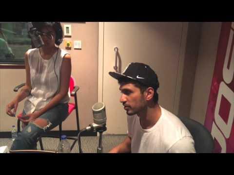 Arjun Kanungo - Josh 97.8 - Studio Sessions with Valda
