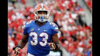 2018 Florida Gators vs Georgia Football Hype [HD]