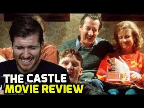 The Castle (1997)- 'Straya Saturday Movie Review