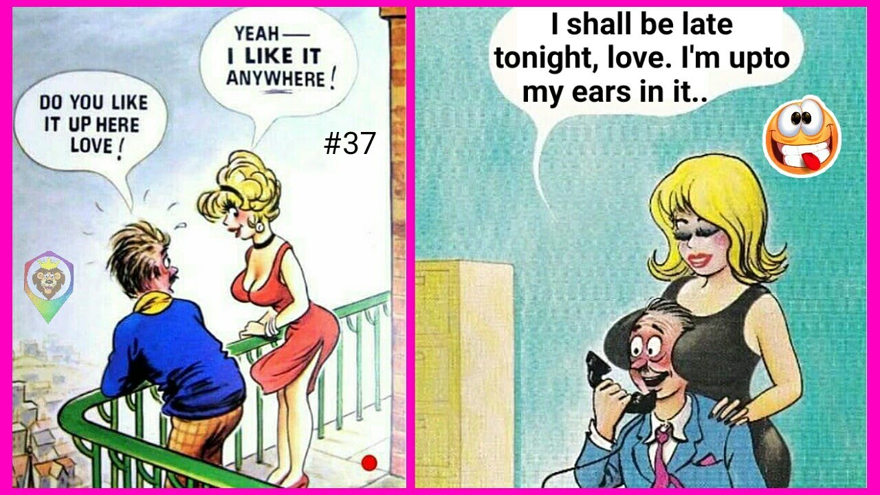 Funny And Stupid Comics To Make You Laugh #Part 37