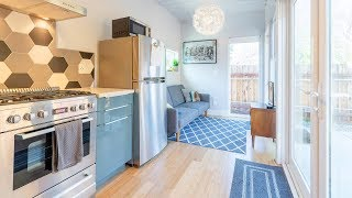 Gorgeous Beautiful The 40ft Shipping Container House – Usa | Living Design For A Tiny House