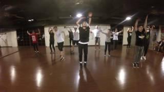 Скачать 2016 10 29 阿BEN HIPHOP A AP Ferg Dope Walk TK 47 Remix