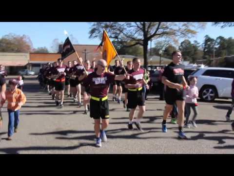 Egg Bowl Run 2015