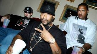Slim Thug Ft Paul Wall & Bun B - Creepin