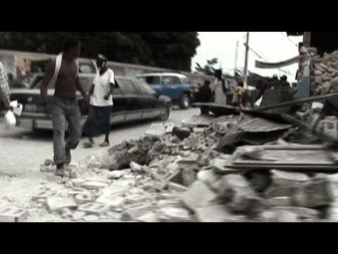 Diary of Disaster: A Master of Disaster Management student in Haiti