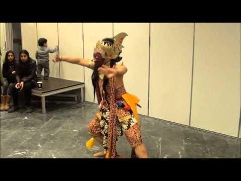 Cultural Show Part 2: Diplomatic Women's Club - International Bazaar 2012 (HD)