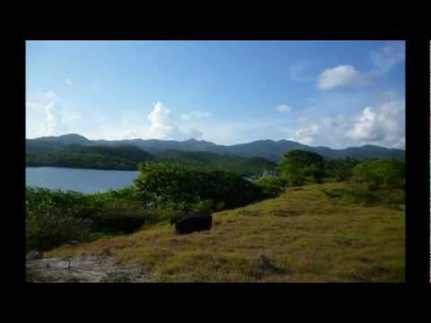 Seaside Land for sale in Grenada (Touched Reality Real Estate Services)
