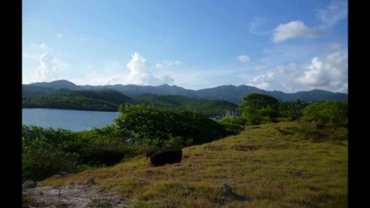 Land For Sale In Grenada Island