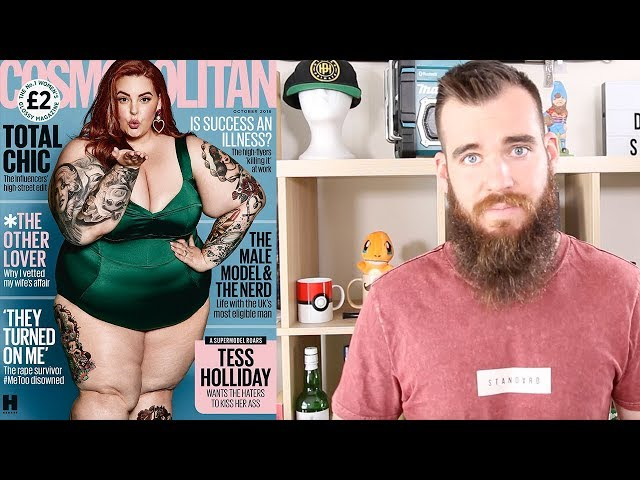 Big Girls, Don't Cry (Tess Holliday Cover Reaction)