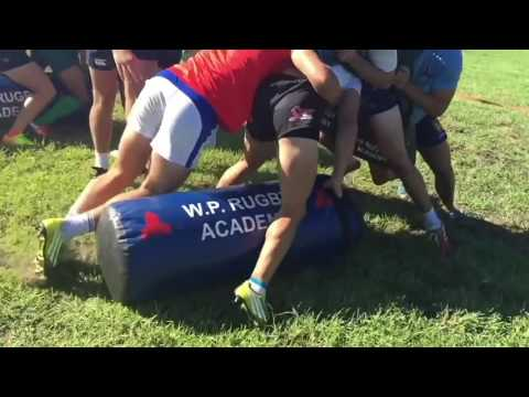 W.P. Rugby Academy - Where Dreams Are Realised 2016