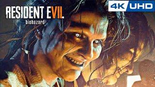 Resident evil 7 pelicula estreno