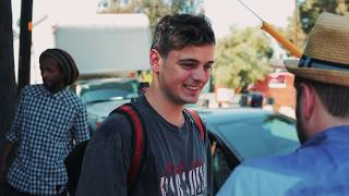 Martin Garrix - Summer Days (Behind The Scenes)