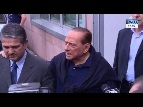 Silvio Berlusconi, 80 anni e nessuna voglia di andare in pensione