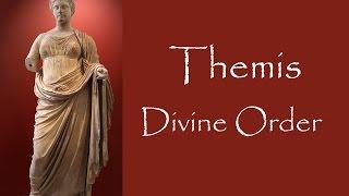 Greek Mythology: Story of Themis