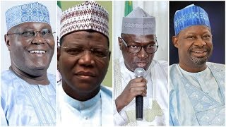 PDP: WE ARE NOT CONFUSED ABOUT TOO MANY PRESIDENTIAL CANDIATES | Nigeria politics news today