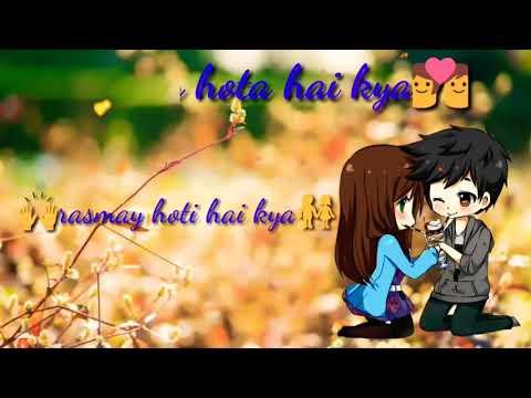 ##Tumse sikhe Koi Pyar Hota Hai Kya ##Love## Story songs ##whatsaap## status video (HD)💖