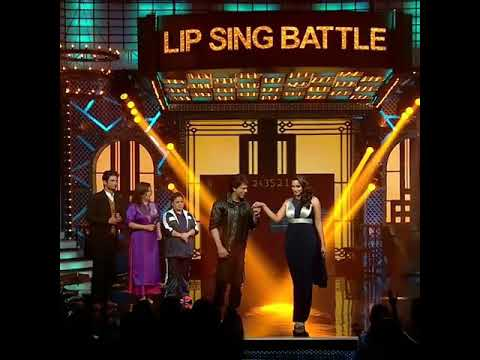 Shah Rukh Khan Dancing On Gerua With Sania Mirza At #LipSingBattle | SRK | SRK Empire