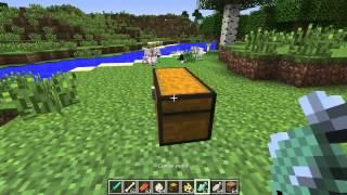 Трюки в Minecraft: #11 Как приручить кошку и волка (собаку)