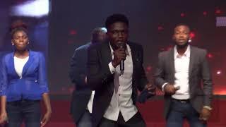 Eben  Take all the praise cover by Victor Olugbamila