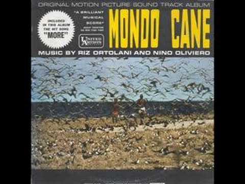 Mondo Cane(1962) - More Ti guardero nel cuore