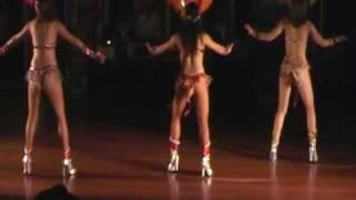Baixar Samba Performance at Doudoule Camp by LDA