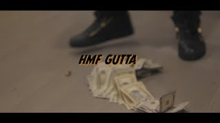 """HMF Gutta """"Big Difference"""" (Lil Chicken Diss) [Prod. by Mech] (Official Music Video)"""