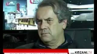 Συνέντευξη Β. Καραγιάννη