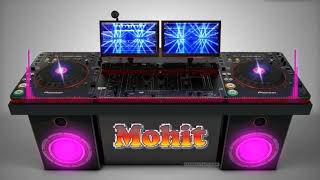 AHANKH MARE ~NEW SONG ~{FAST DANCE }MIX BY DJ MOHIT MIXING