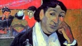 Paul Gauguin   Astor Piazzolla