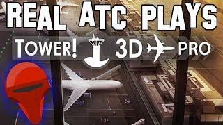 Livestream: Real ATC plays Tower!3D Pro (12/2/18) screenshot 5