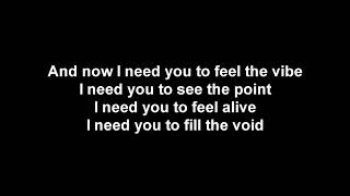 Void - The Neighbourhood [LYRICS]