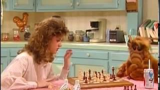 Альф (шах и мат)