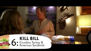 Top 10 Sandwiches In Movie History