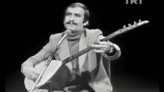 Aşık Ali Nurşani - Zaman Kısa Ben Yorgunum Yol Uzun (TRT 1978)