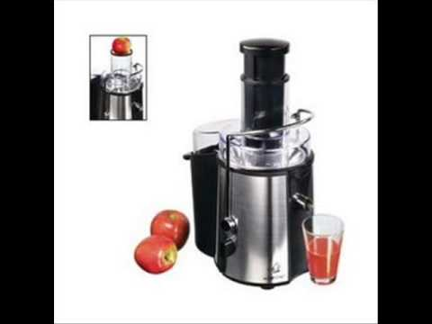 Taurus Slow Juicer Review : Clatronic AE 3465 - Licuadora, 1000 W + TEST (?????????... Doovi