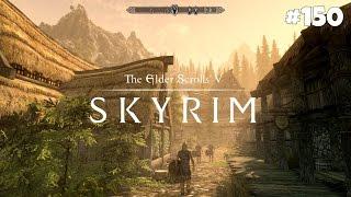 The Elder Scrolls V: Skyrim Special Edition - Прохождение #150: Без вести пропавший