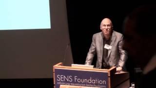 SENS5 - Aspirin, the oldest new anti-aging drug