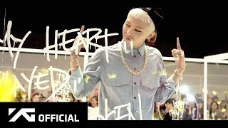 G-DRAGON(from BIGBANG) - WHO YOU?
