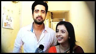 Avinash Sachdev And Shrenu Parikh Interview-PROMO