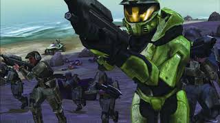 Great VGM 260 - Halo: Combat Evolved - Covenant Dance