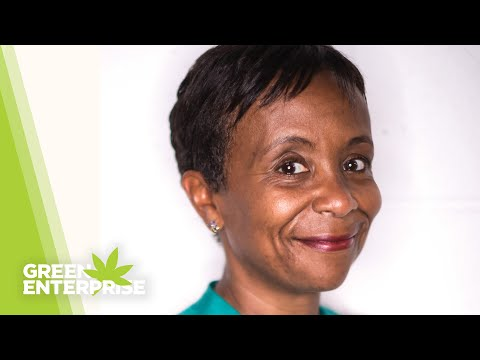The Black Woman Figuring Out How Cannabis Buyers Think